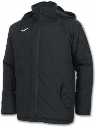 Анорак JOMA ANORAK EVEREST NEGRO