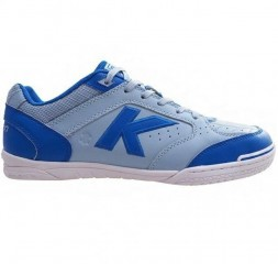 Футзалки KELME PRECISION ELITE 2.0 (артикул: 55871-9421) (Синий)