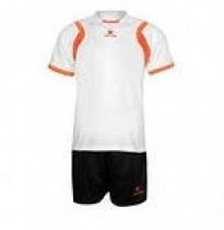 Форма футбольная KELME REY SET JR